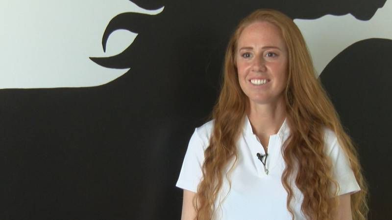 There's a new coach in town: Brittannie Talley has been hired as the new head softball coach...