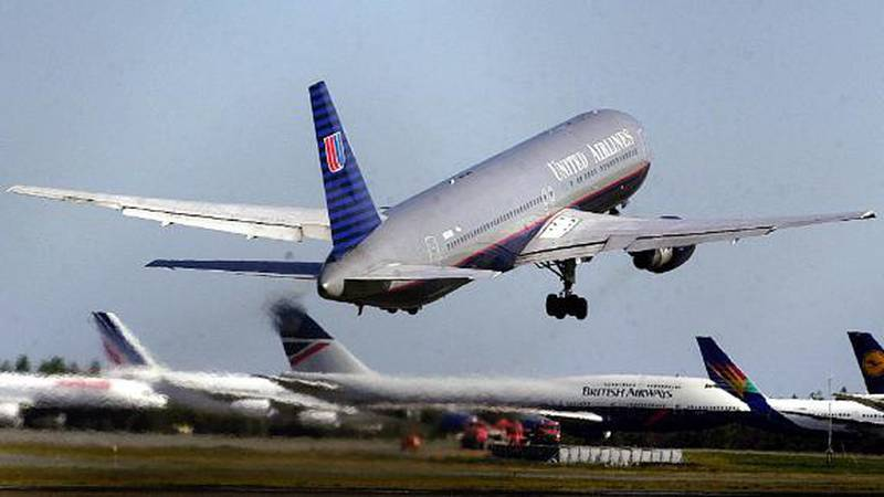 The Transportation Department says in a new report that it investigated 20 airlines over...