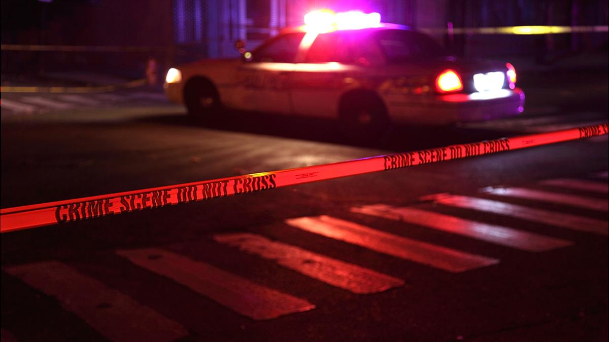 WFPD investigating Sunday shooting