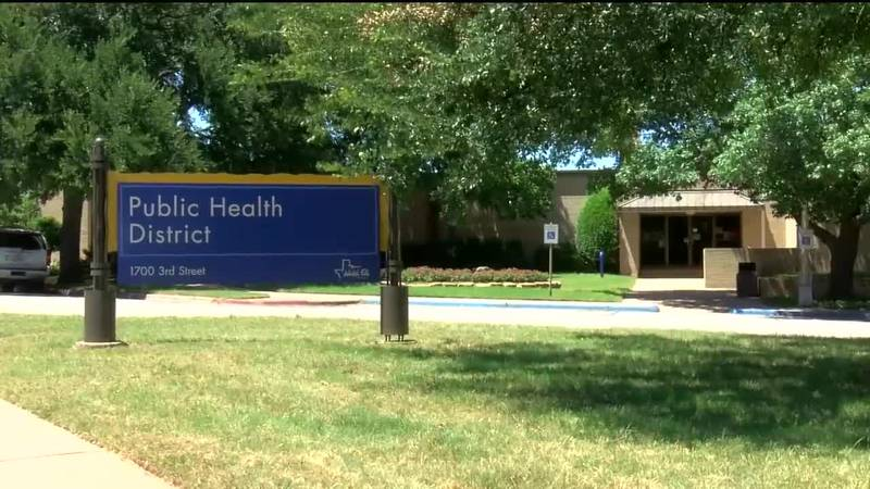 Wichita County marks one year anniversary of first COVID related death
