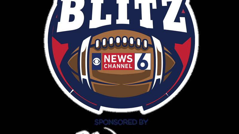 The Blitz on six brings all the scores and highlights first in Texoma.