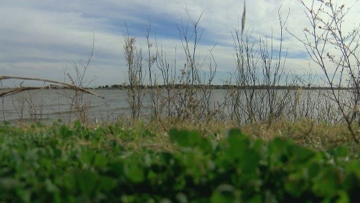 Kayak launch points could come to Lake Wichita