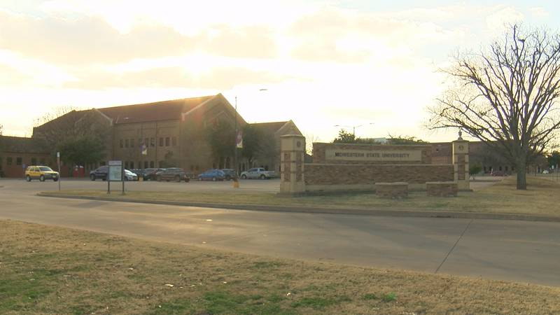The university is expected to receive seven million dollars in stimulus relief funds
