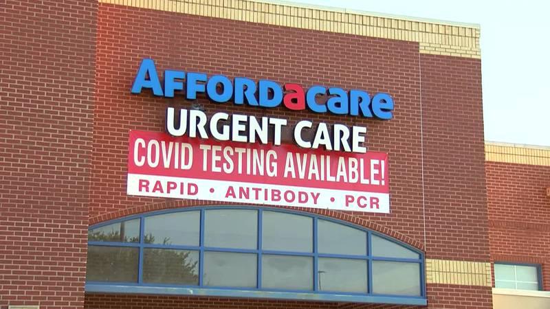 Affordacare Urgent Care Clinic - Wichita Falls, TX