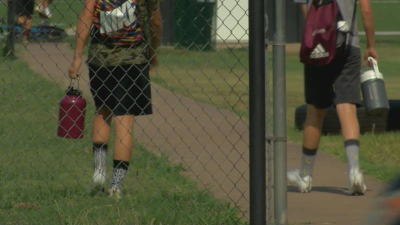 student will not be allowed to participate in UIL sports if they are born the opposite sex to...