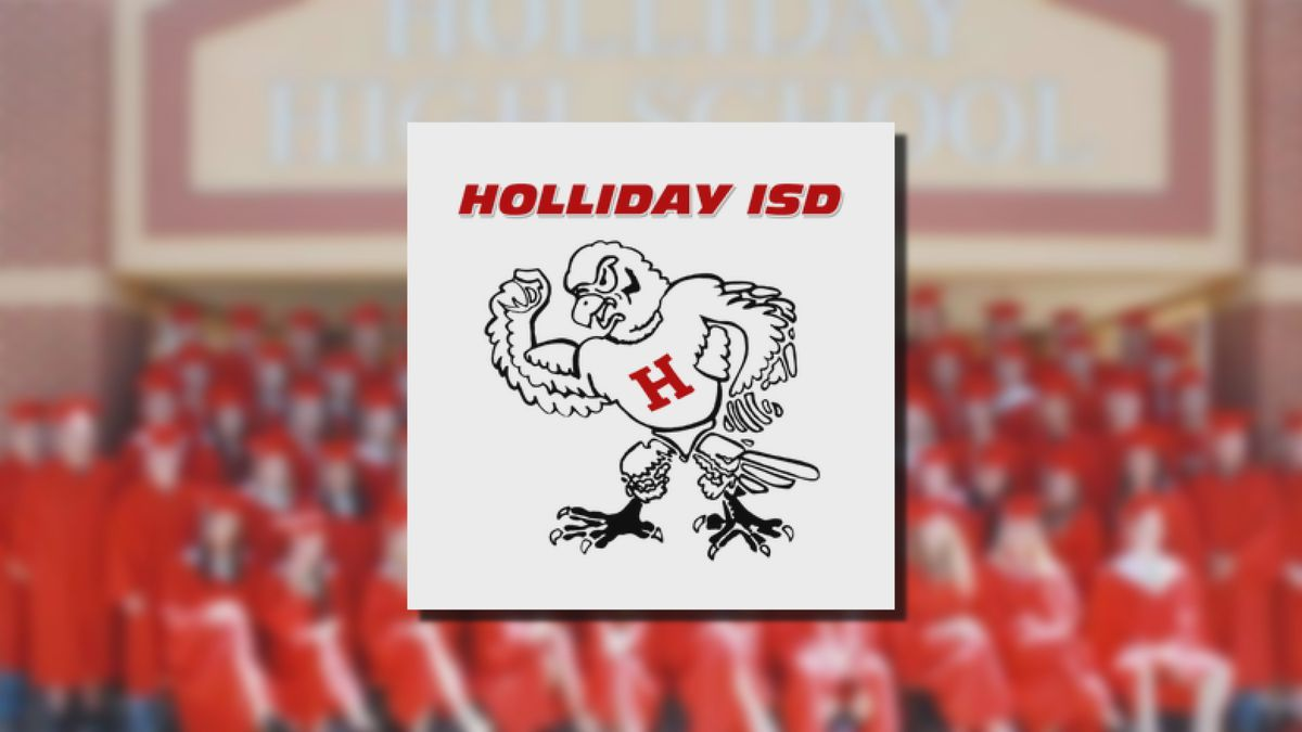 Holliday ISD will be hosting a Teacher Recruitment Fair on Saturday, Feb. 22 at 9 a.m.
