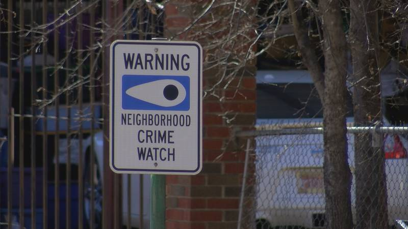 A Wichita Falls woman said she is traumatized after her home was burglarized on Super Bowl...