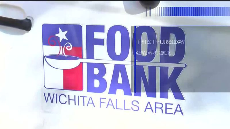 News Channel 6 to host Food Bank Telethon Thursday