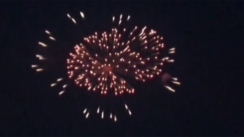 Fourth in the Falls is set to take place in-person this year, with a fireworks show to wrap...
