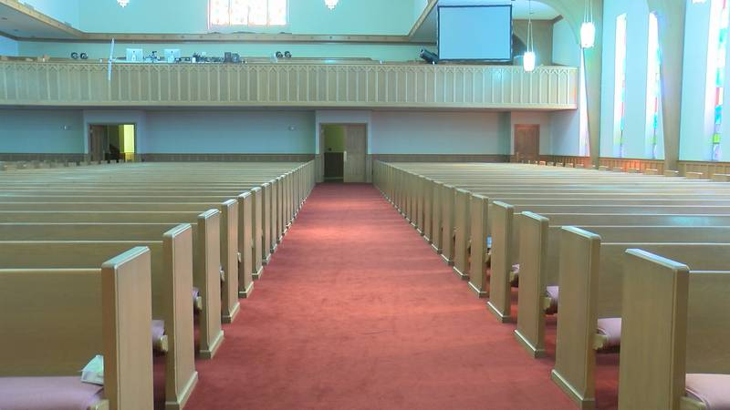 Lamar Baptist Church