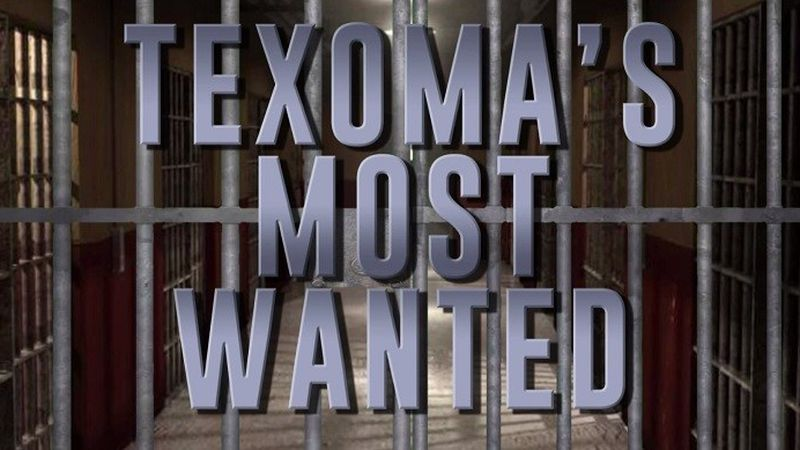 Every Friday the WFPD and Crime Stoppers release a new Texoma's Most Wanted list.