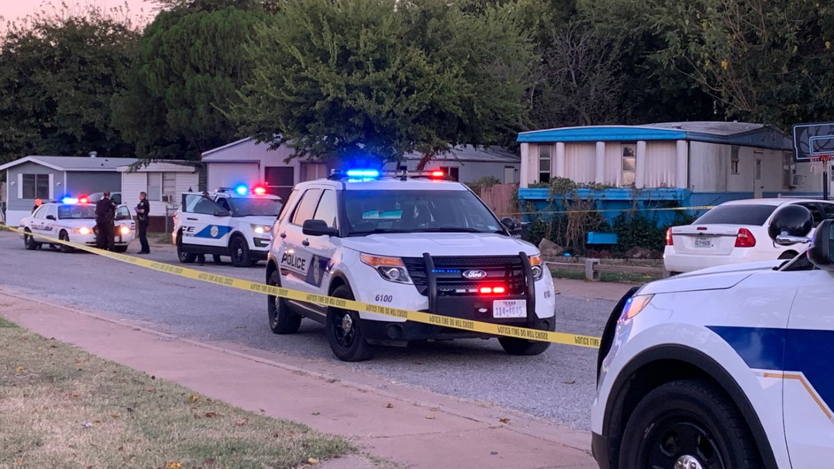 The unidentified man was shot three times in the abdomen and was transported to the hospital.