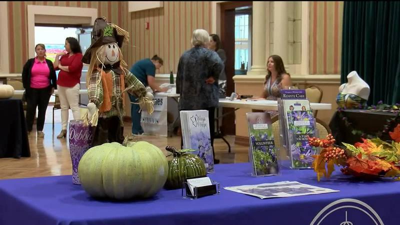 Wichita Falls expo highlights businesswomen