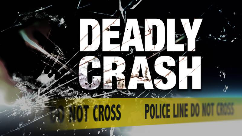 Wichita Falls Police were called to the crash at 2:56 a.m. Sunday in the 4500 block of Henry S....