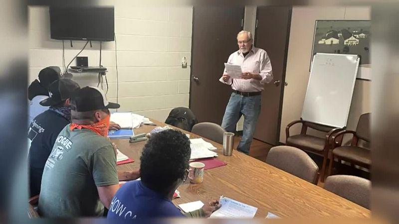 Wichita Adult Literacy Council - Wichita Falls, TX