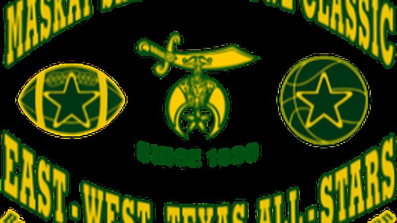 Maskat Shrine Oil Bowl Classic basketball