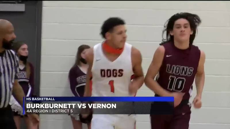Vernon vs Burk
