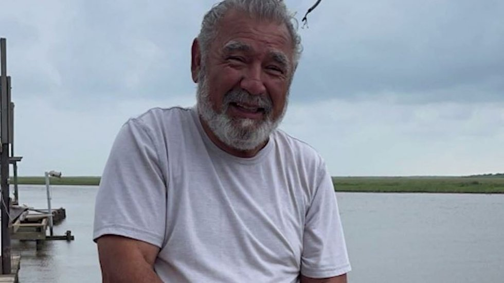 Pete Lopez, a 74-year-old Vietnam veteran, died after battling COVID-19 for almost a month. His...