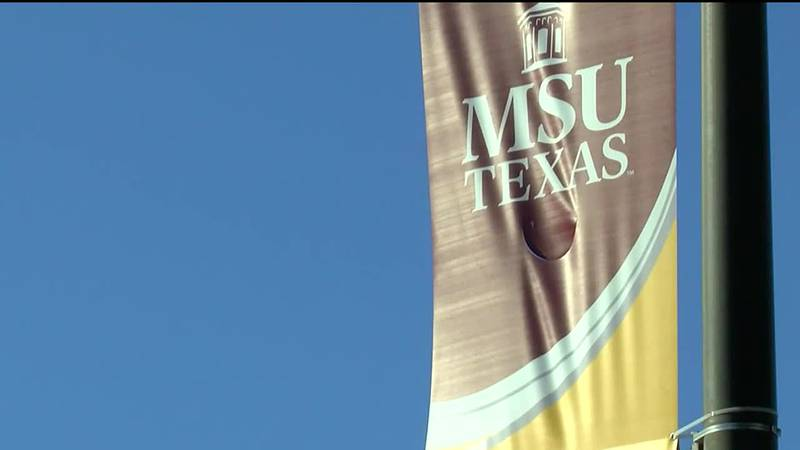 Midwestern State University is continuing to receive and use federal funds from the American...