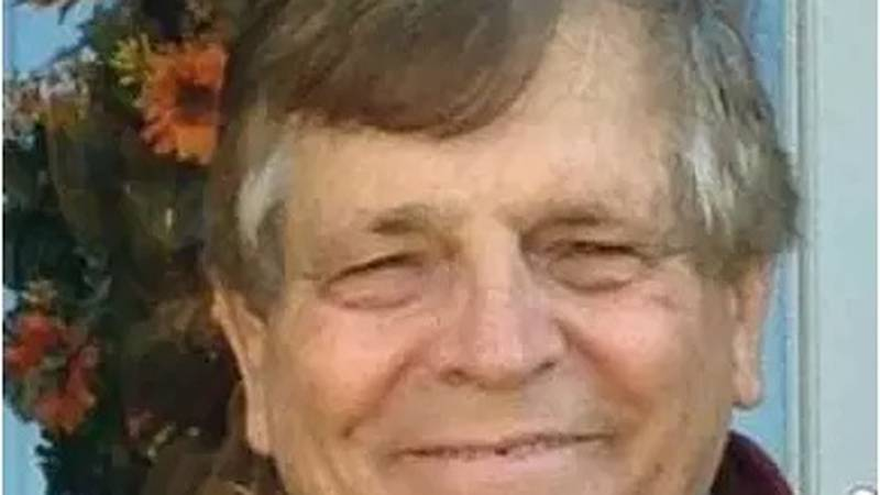 Suspected Florence County mass shooter, Fred Hopkins. (Source: Facebook)