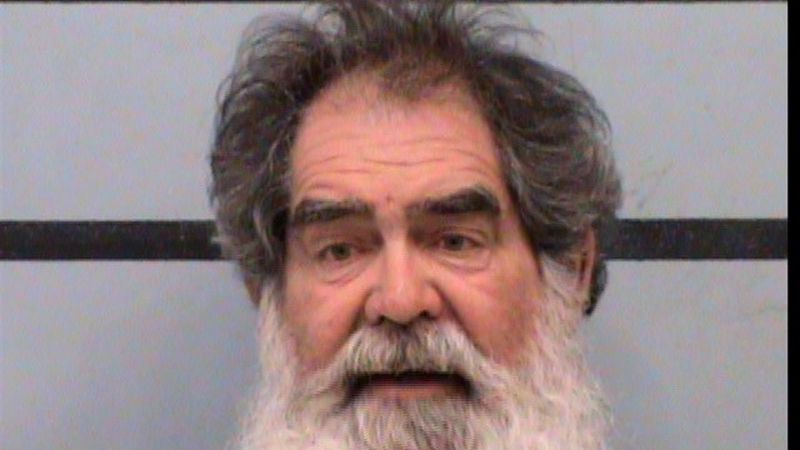 Larry Lee Harris, 66, of Arizona, was arrested and charged with Aggravated Assault w/ Deadly...