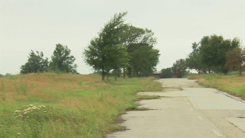 New Neighborhood in North Wichita Falls
