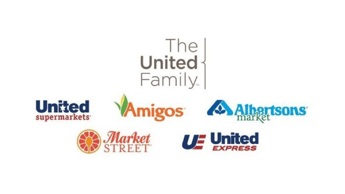 The United Family is making a donation to the Wichita Falls Area Food Bank.
