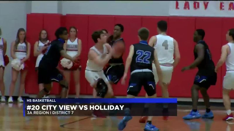 CITY VIEW VS HOLLIDAY
