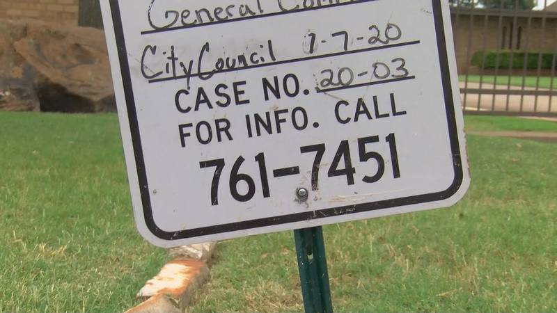 Rezoning has been approved by council.
