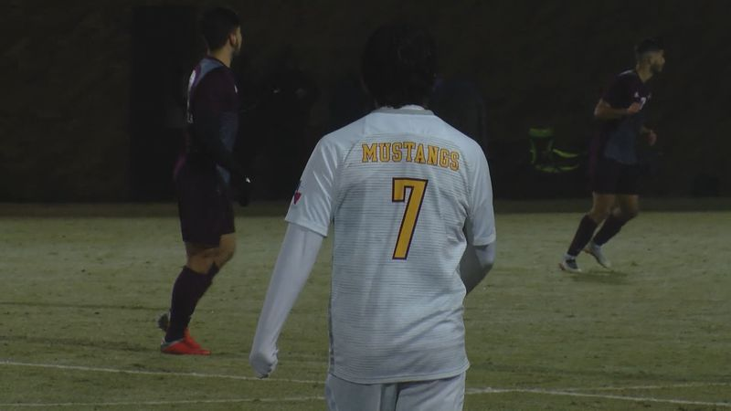 Fall athletes at Midwestern State University have their eyes set on a regular season after...