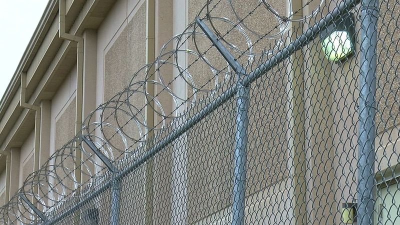 The FBI has been called in to investigate a murder at the Stephens County jail.