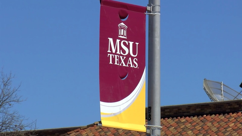 Midwestern State University has received millions of dollars for COVID relief.
