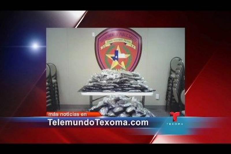 Telemundo Texoma Breve Informativo 02-24-16