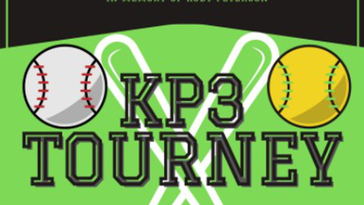 The tournament is set to take place on July 10th and 11th at the Kid League Ballpark in Vernon.