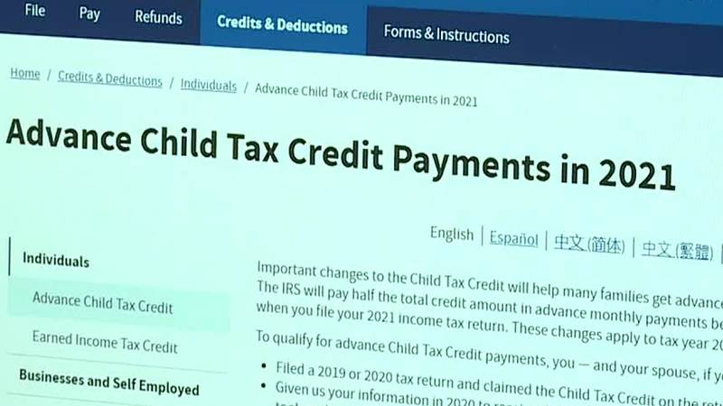 Why opting out of the child tax credit could help you avoid owing the IRS