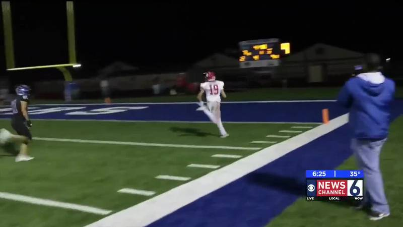 The Holliday Eagles prepare for a rematch with the Gunter Tigers
