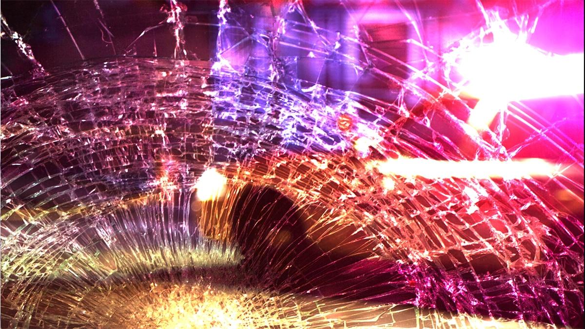 Texas DPS: Northbound 287 closed after major crash