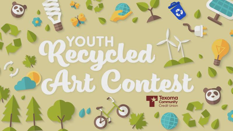 Texoma Community Credit Union and Texoma With Kids are sponsoring the second annual Youth...