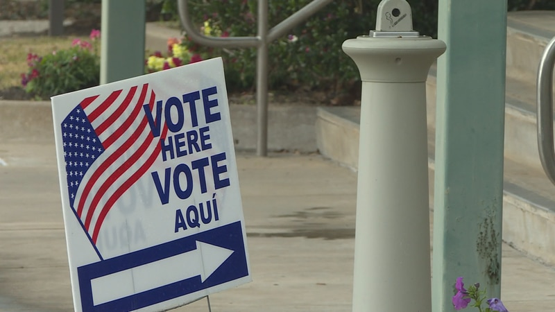 With elections right around the corner, KAUZ News Channel 6 is committed to bringing you the...