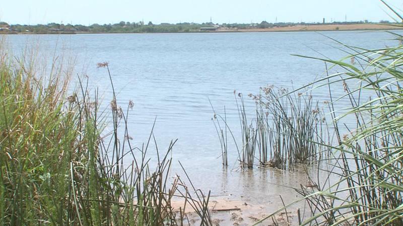 Lake Arrowhead has seen it's lake level rise over 20 percent the last six weeks.