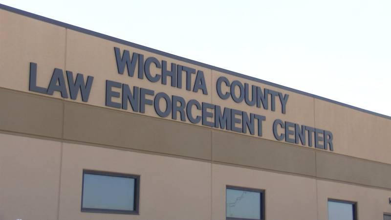 Wichita County Law Enforcement Center