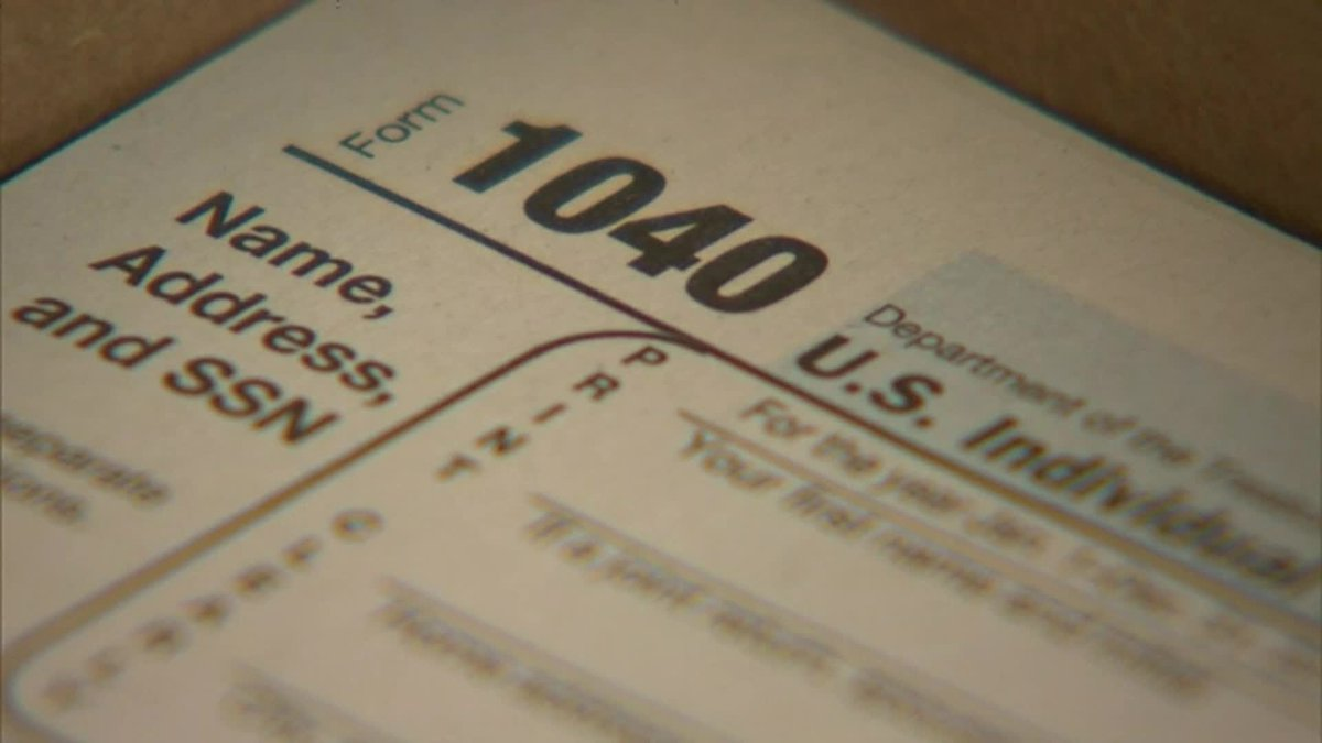 One of the clients for whom a tax return was falsified was an undercover IRS agent, the...