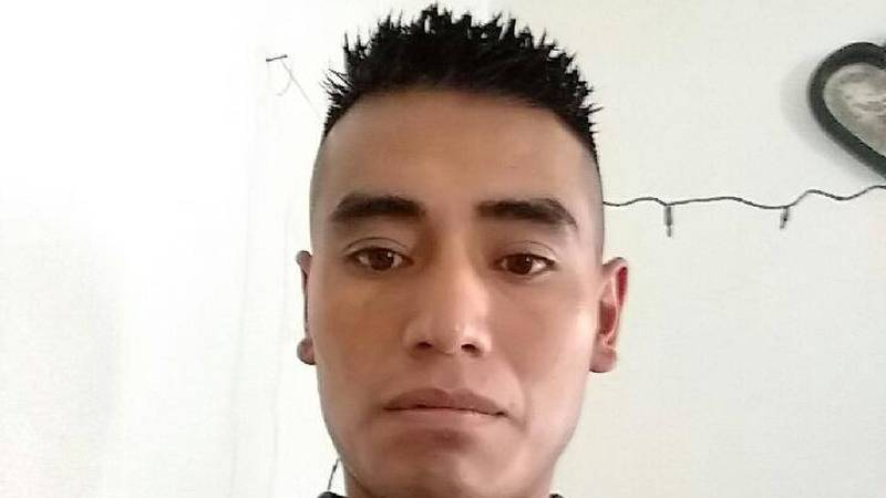 Diego Lorenzo-Tino, suspected of kidnapping in Texas County (Source: Texas County Sheriff's...