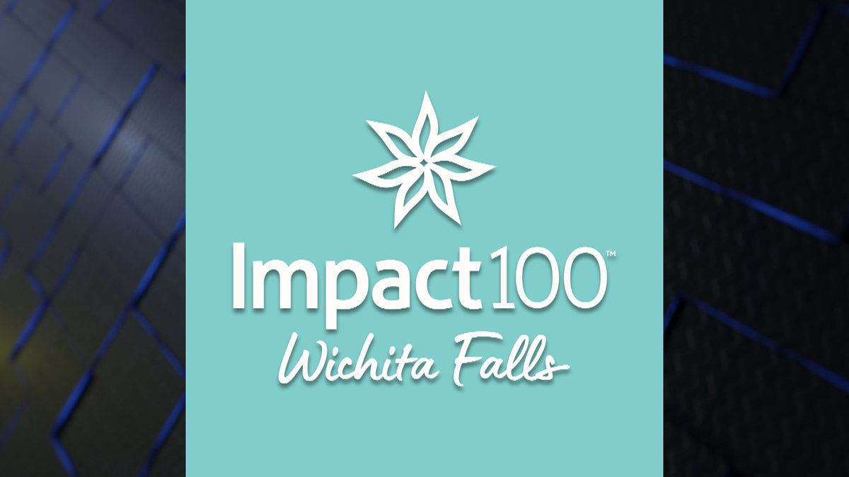 Impact 100 Wichita Falls announces finalists for $81,000 grant