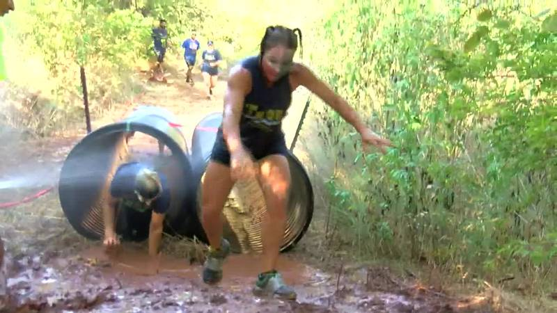 The race that test the speed, endurance and agility of thousands  from all across Texoma
