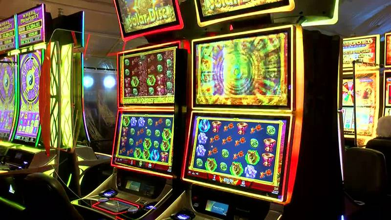 Apache Casino Hotel - Lawton, Oklahoma