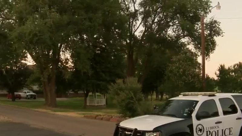 Multiple agencies raid home of suspect possibly related to Odessa shooter