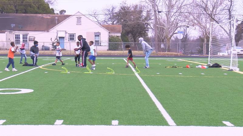 YOC starts up a sports department