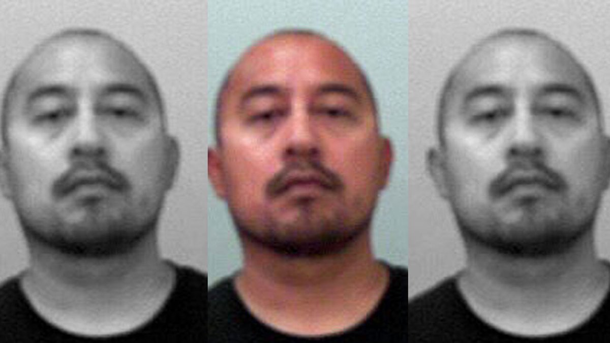 Miguel Velasco-Herrera is free on $100,000 bond.