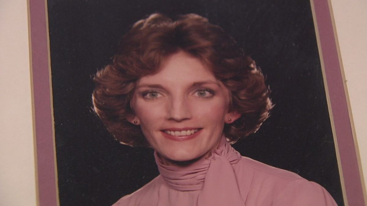 Patti McRay was found murdered in her home 30 years ago in Lawton.
